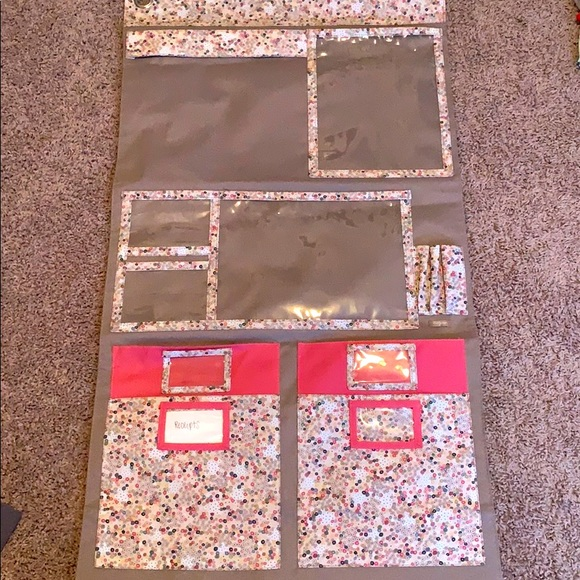 Thirty one wall organizer Hard to find